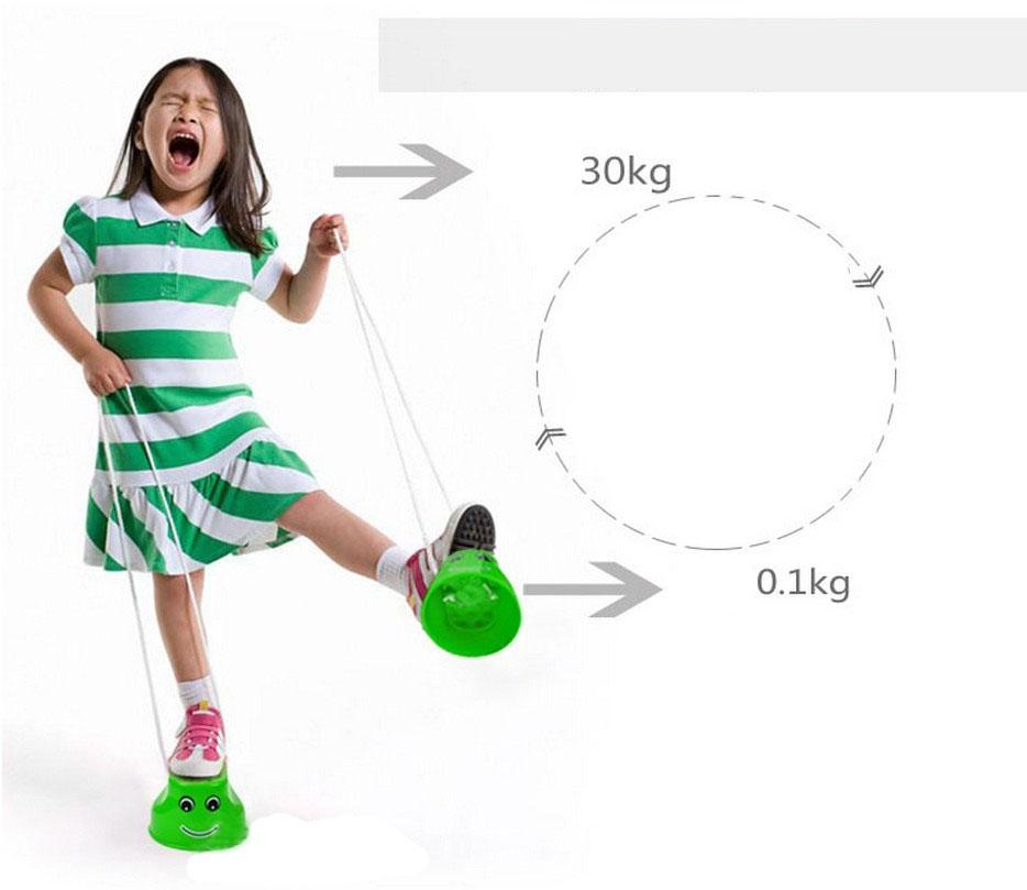 лангеты на ногу для детей
